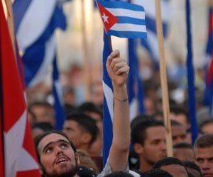 Cuba el momento del cambio
