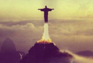 brasil despega de nuevo