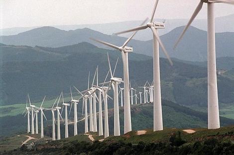 Principales sectores económicos de Galicia
