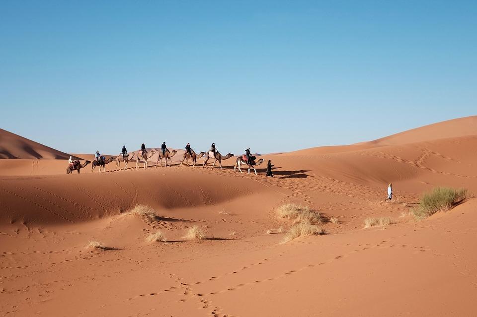 Internacionalización en Marruecos turismo