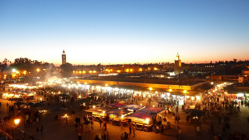 internacionalizacion marruecos