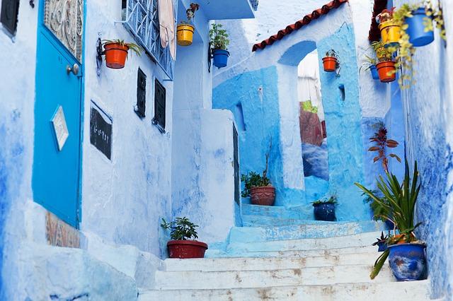 Fiscalidad en Marruecos