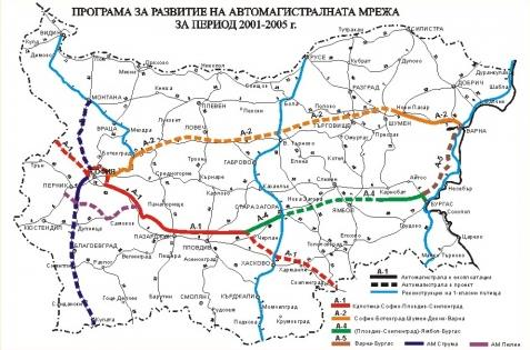 Bulgaria en el plano internacional