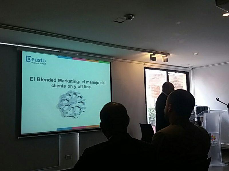 Digitalización de empresas y marketing