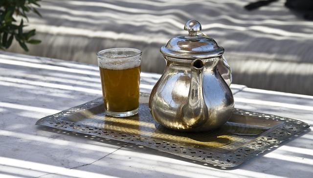 Traditions du maroc