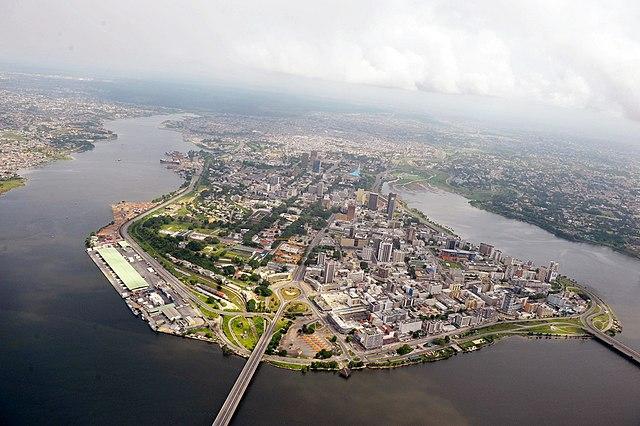 Abidyan Costa de Marfil
